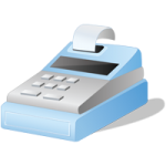 mojcent-cash-register-icon